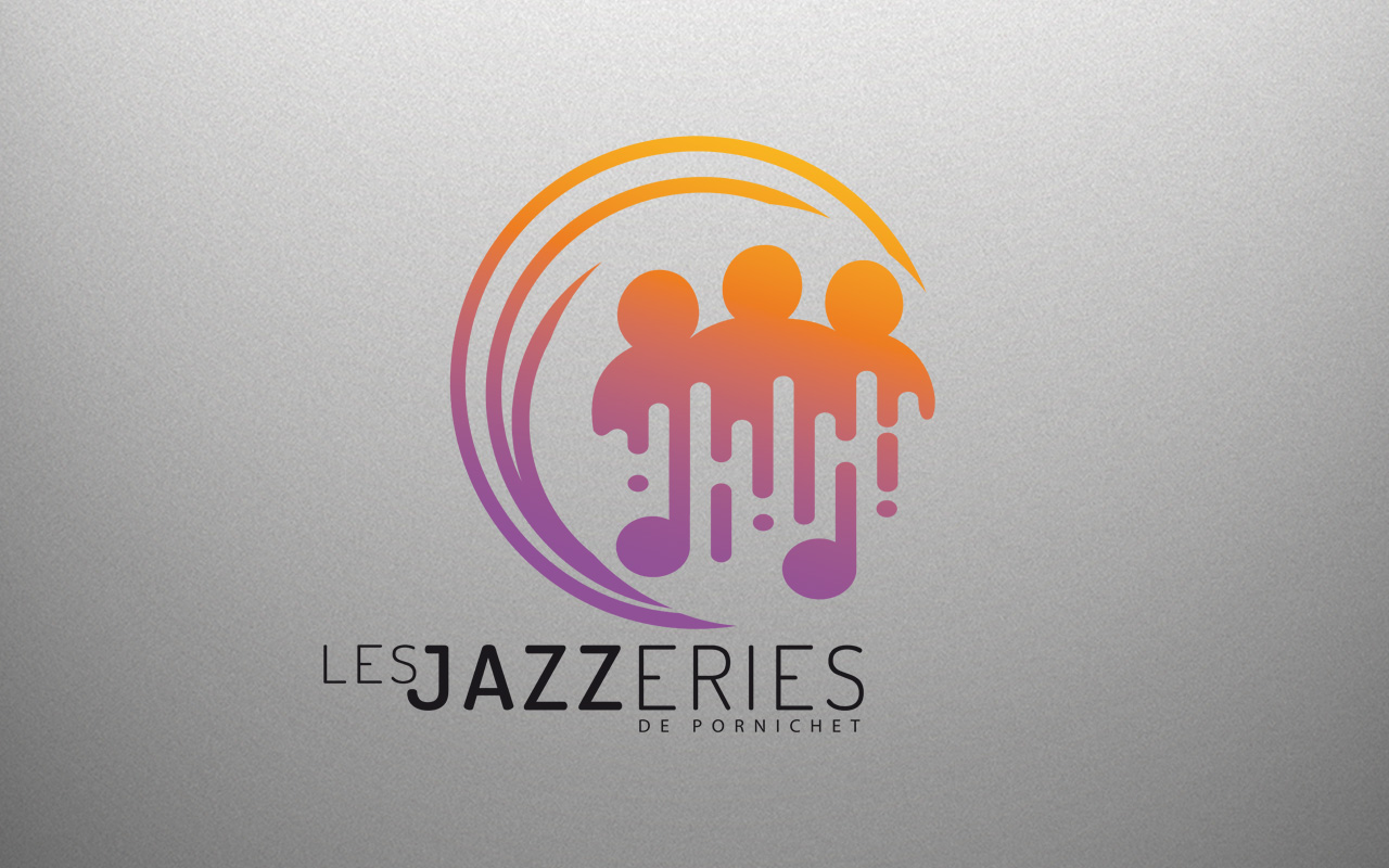 logo musicale label jazz